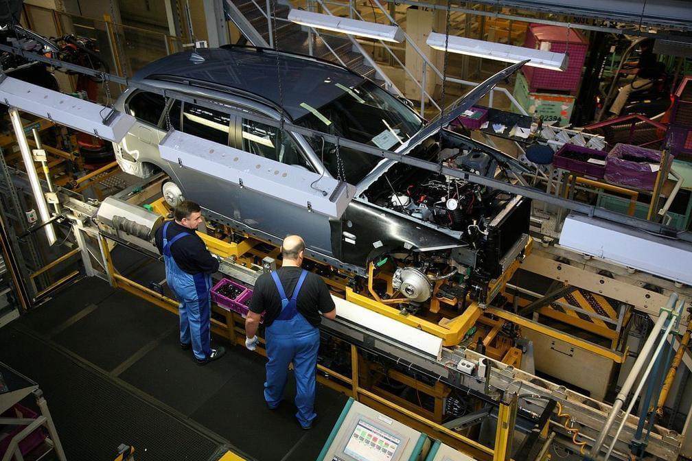 传统车厂借自动驾驶重获新生 重掌产业链主导权