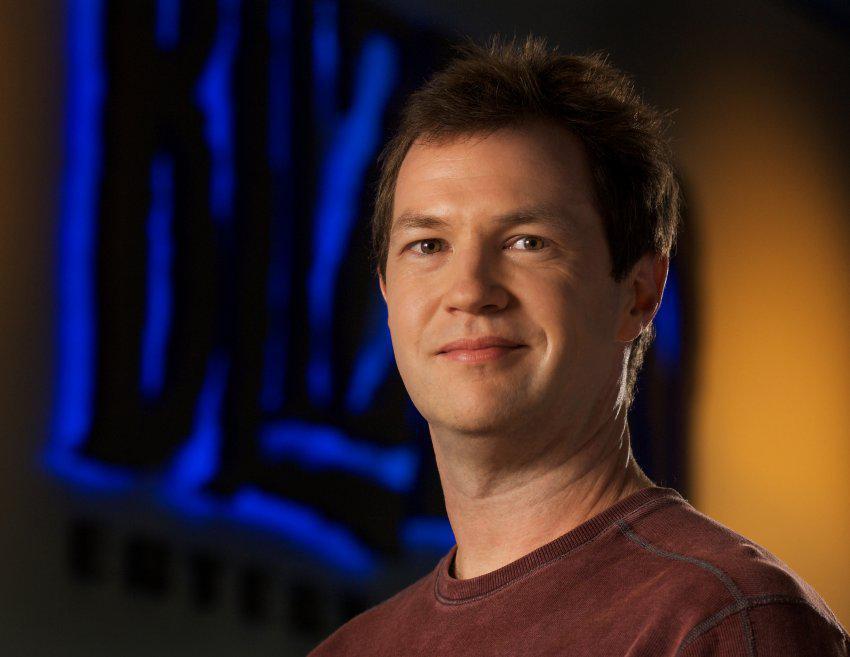 星际争霸已经走过20年,当初的开发者们都怎么样了