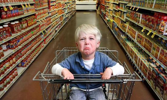 父母的贫穷思维:万般皆下品,唯有便宜好