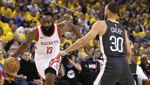NBA-火箭2-2追平仍无济于事?博彩公司:勇士将4-2晋级