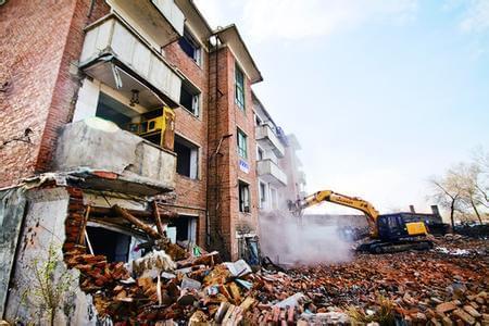 市北今年全面完成棚户区改造 新建改建5所学校