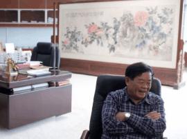 曹德旺:跑路退休接班和海外投资等问题他都回应了