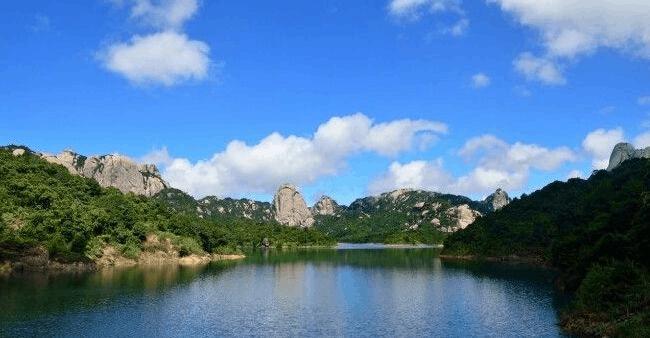 漳州云霄:一季度生态项目 完成投资超2.5亿元