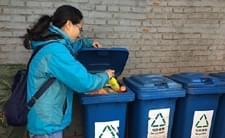 北京垃圾分类要有首善标准