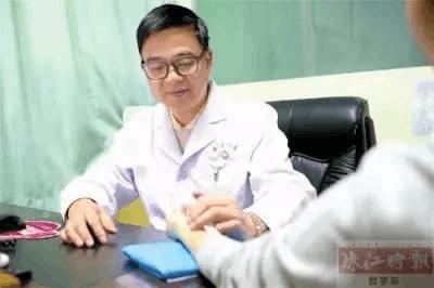 这个医生666!云南患者千里寻医两年只为找到他