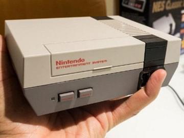 任天堂:迷你NES卖出230万台 停产实属逼不得已