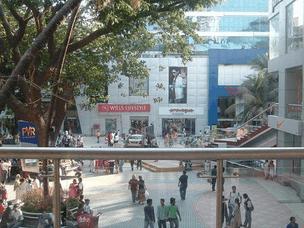 实拍孟买街头 印度人自称比深圳还要发达!