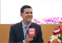 惠灵顿市长Justin Lester:深化与金吉列留学合作 欢迎中国学子来到惠灵顿