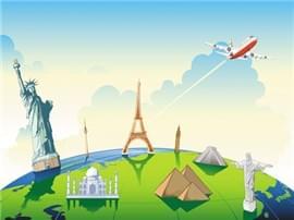 湖北旅游市场半径扩大 遍及全球40余国家和地区