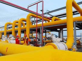 山西非居民用天然气门站价格降低