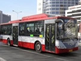 从即日起至7月15日  太原4条公交线路缩线运行