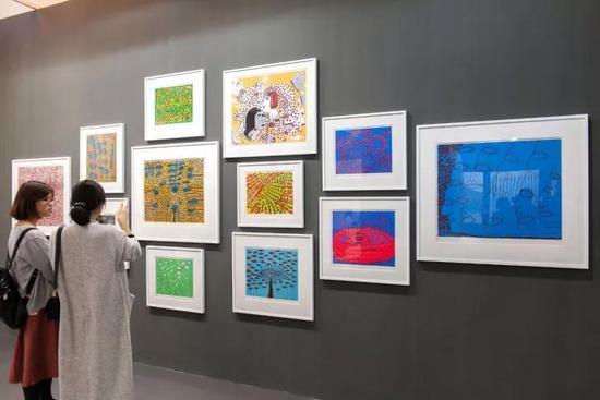 为什么说ART021 是不可错过的艺术博览会?(附:部分售出作品清单)