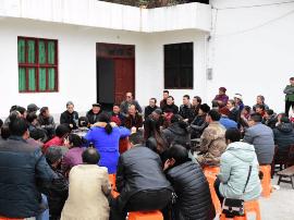 城口县长黄宗林:加快推进农业农村现代化建设