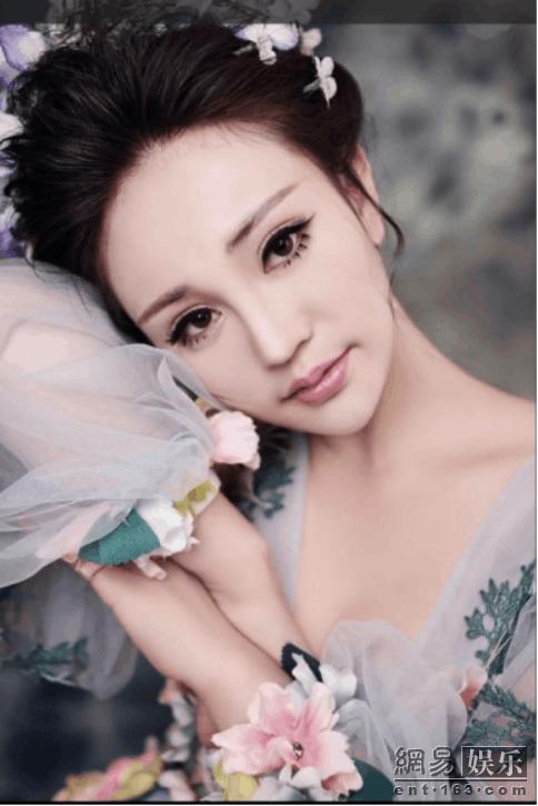 歌手李越昕蕾发行单曲《我只想做你的公主》