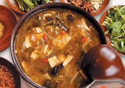 中国10大特色早餐小吃