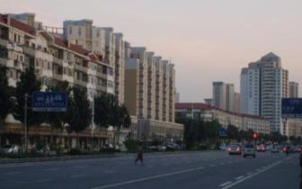 河东区20项民心工程:改造基础设施 改善居住条件