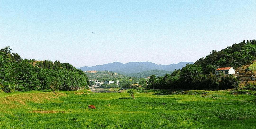 要火!松滋洈水镇入选全国特色小镇