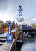 心怀中国梦 梦之蓝走向世界