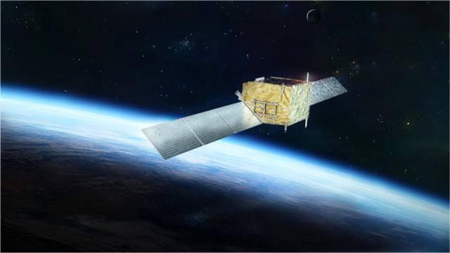 """我国暗物质卫星""""悟空""""巡天两年都有啥大发现?"""