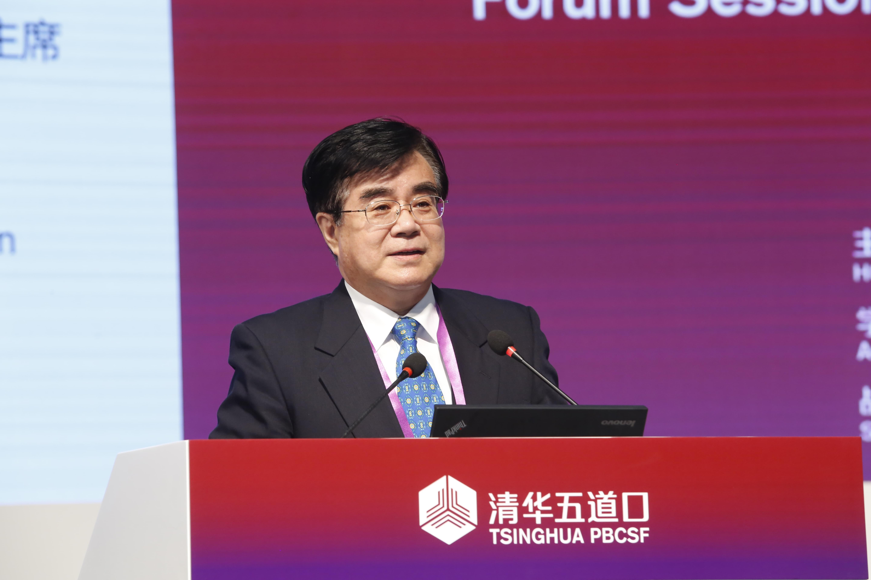 保监会原副主席周延礼:要加强社会保障基金建设