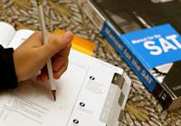 部分10月参加SAT考试的考生或被转考至明年5月