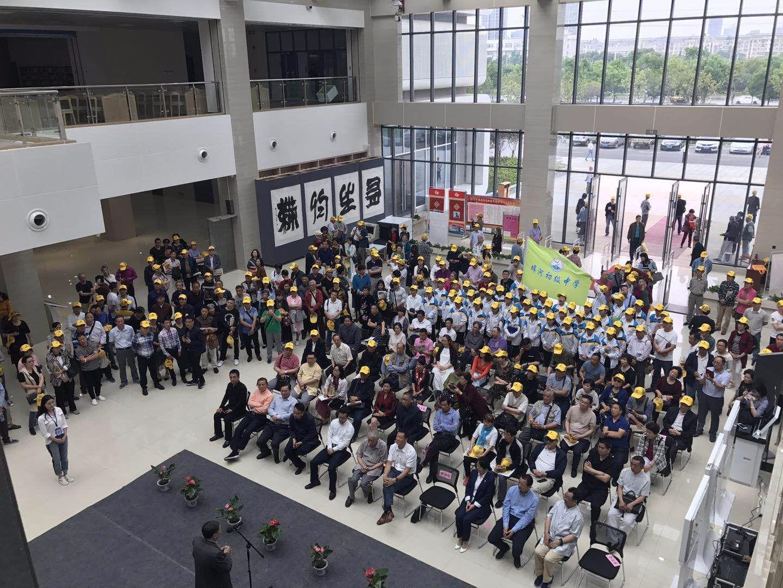 荆州举办楚简书法艺术展 助推文化三市创建