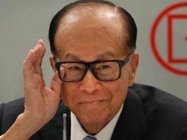 长实地产花70亿回购,李嘉诚抄底成功股价涨三成