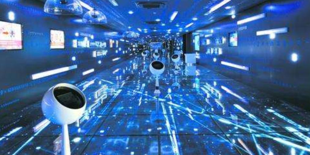 高新区与伦敦帝国理工学院 跨国共建大数据实验室