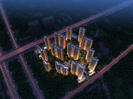 主推|建面约89-150平米 均价约14000元/平米
