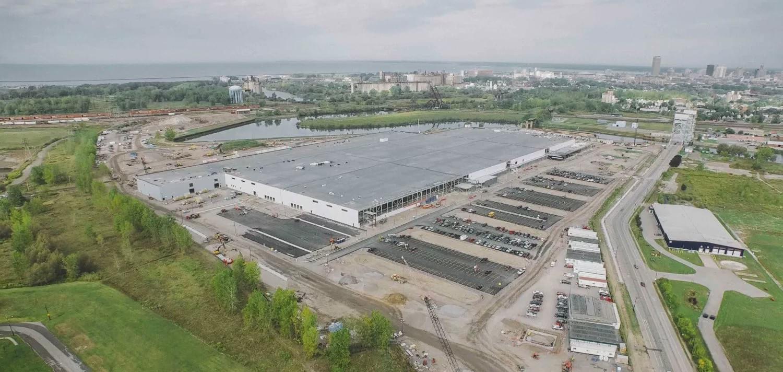 年底前招300人 松下在特斯拉工厂生产太阳能电池