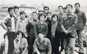 86版西游不少场景拍于福州 想知道幕后故事吗?