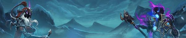 新版本新英雄新卡背!《炉石传说》8月9日补丁更新