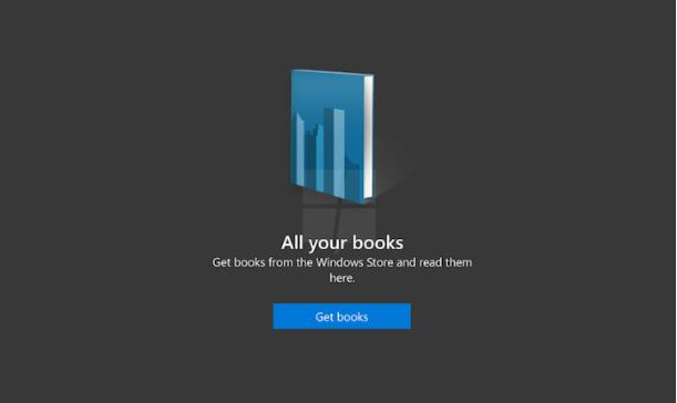 微软将于4月将推出电子书店,Edge是标配阅读器