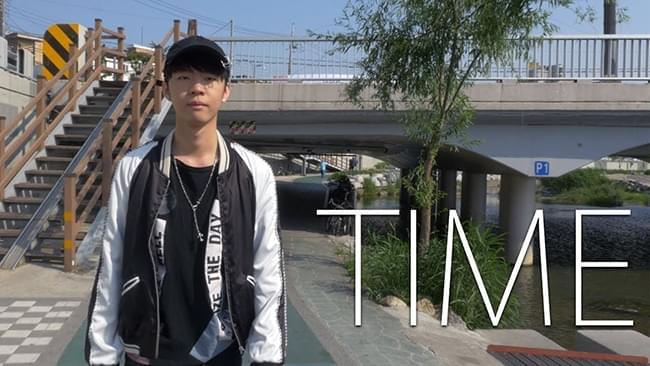 《始于热情 不言放弃》:中国星际2选手TIME宣传片