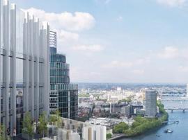 作价41亿港元 万达终售伦敦第一个也是最后一个物业