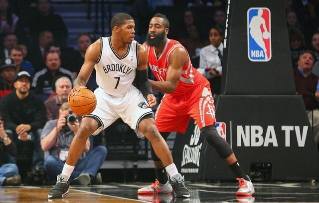 NBA-火箭阵容即将恐怖升级 这个夺冠赔率你怎么看?