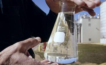 一周科技酷闻:二氧化碳直接转化为乙醇