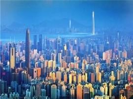 溢出效应逐渐减退 环核心城市楼市分化加剧