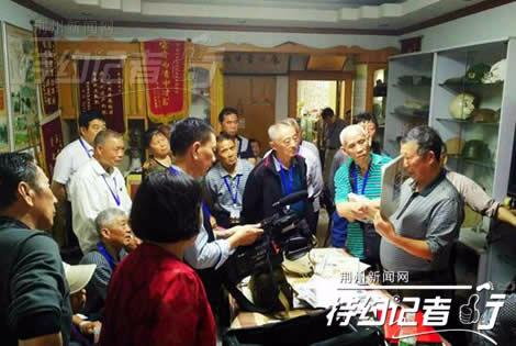 走进荆州的这家私人博物馆,追寻红色记忆