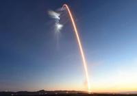 """SpaceX再次利用""""二手""""火箭成功发射10颗卫星"""