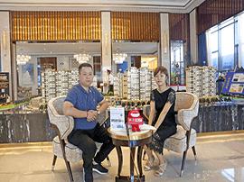网易房产大咖第4期——对话华鸿嘉信集团浙北城市公司营销副