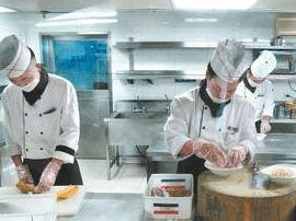 """福州2684家餐饮服务单位 成功实现""""明厨亮灶"""""""
