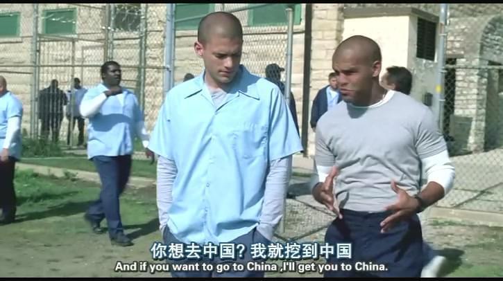 12年前越狱开播,胡歌演完仙剑,那时没人讲情怀