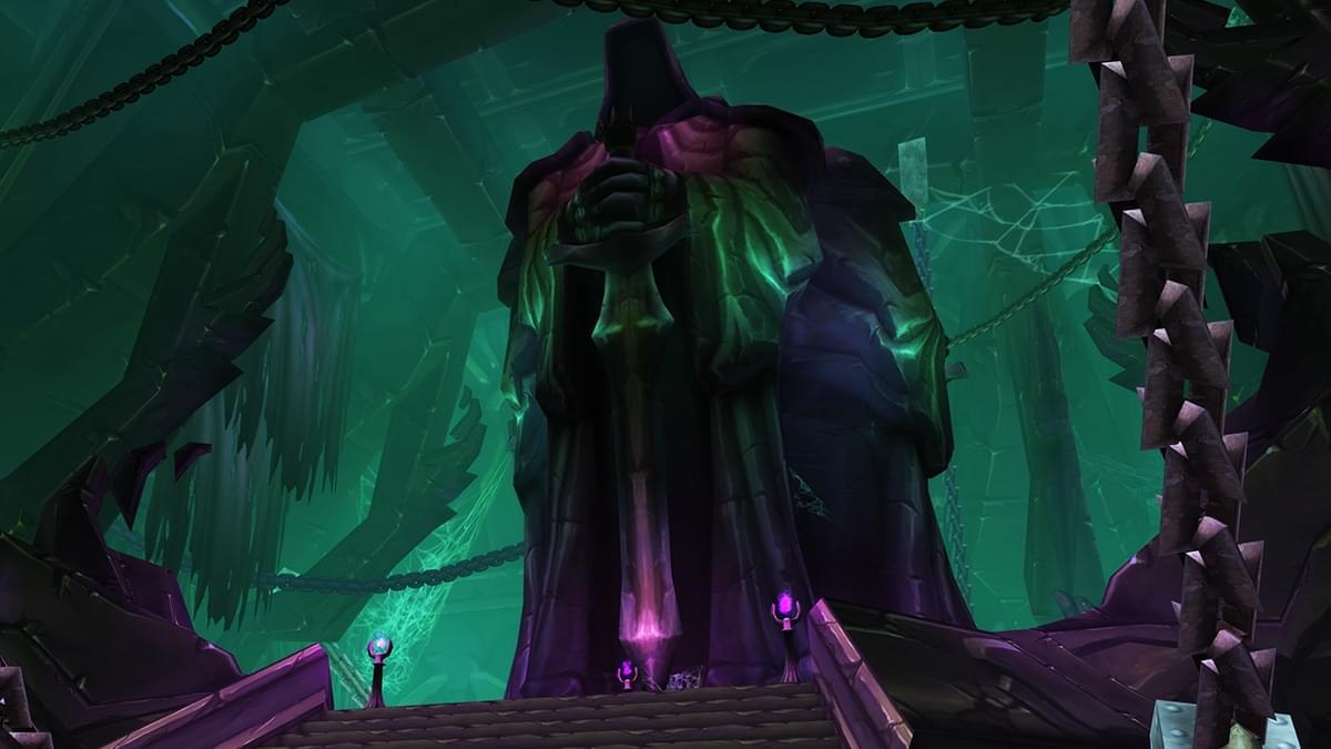 魔兽7.2.5版本6月15日上线 新团本22日开放