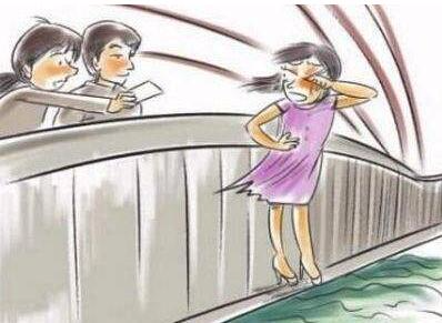 15岁小姑娘想不开要跳楼 幸亏民警消防及时赶到