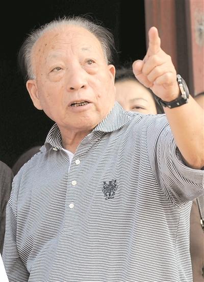 横店掌舵人徐文荣反对家族世袭 花300亿复建圆明园