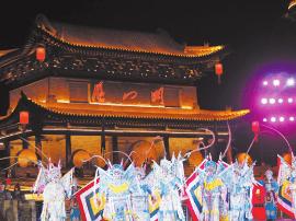 《人说山西好风光》第二季:忻州主场迎战运城获胜
