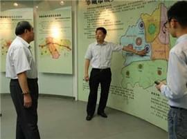 住房城乡建设部向103个城市派驻规划督察员