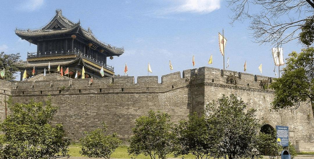 荆州7个旅游景点门票价格明年5月调整