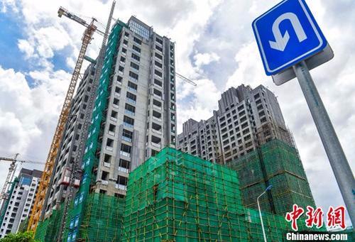 五一楼市意外低迷 前2日一线城市网签同比跌超5成
